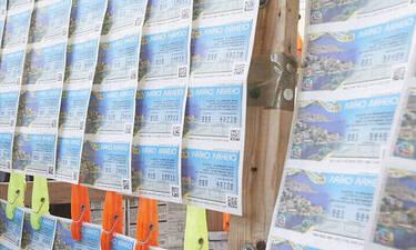 Το Λαϊκό Λαχείο κληρώνει 4.200.000 ευρώ – Επανέναρξη των κληρώσεων από την Τρίτη 19 Μαΐου