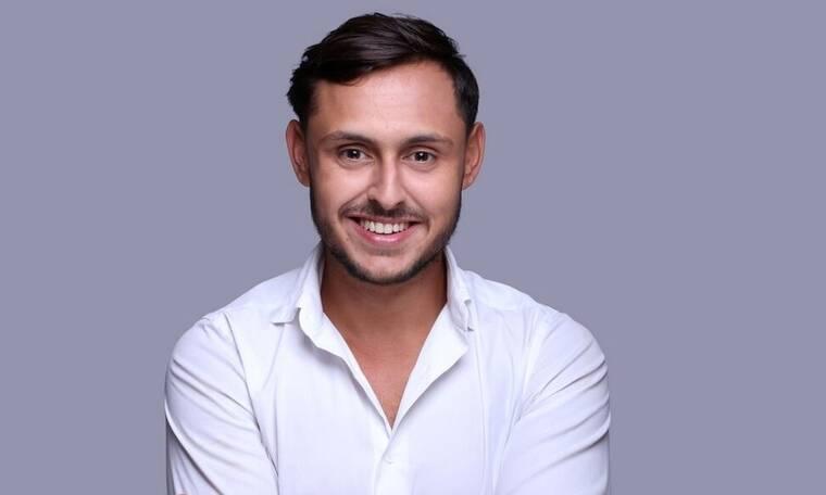 Γιάννης Γρόσης: Ο νικητής του X Factor κυκλοφόρησε το πρώτο του τραγούδι