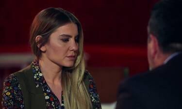Elif: Εσπευσμένα στο νοσοκομείο η Σιταρέ