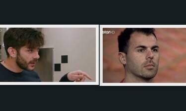 MasterChef: Βαριές κουβέντες ξεστόμισε ο Λασκαρίδης για τον Μπέλλο και για τη σχέση του με τη Μαρία