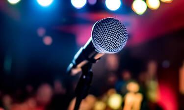 Θλίψη για κορυφαίο τραγουδιστή - Πέθανε η πρώην σύζυγός του