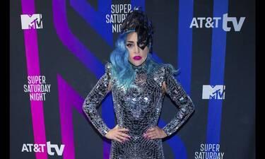 Πώς λέγεται στην πραγματικότητα η Lady Gaga - Και άλλες διάσημες