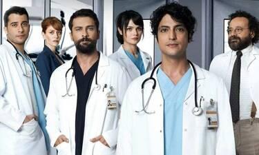 Ο Γιατρός: Η ιστορία ενός θαύματος - Κερδίζει όλο και πιο πολύ τις καρδιές των τηλεθεατών!