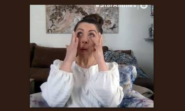 MasterChef: Η Κατερίνα Λένη ξέσπασε σε κλάματα σε εκπομπή! Τι συνέβη; (video)