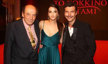 Κόκκινο Ποτάμι: Ο Μ. Μανουσάκης αποκάλυψε πόσα επεισόδια απομένουν-Θα συνεχιστεί και τη νέα σεζόν;