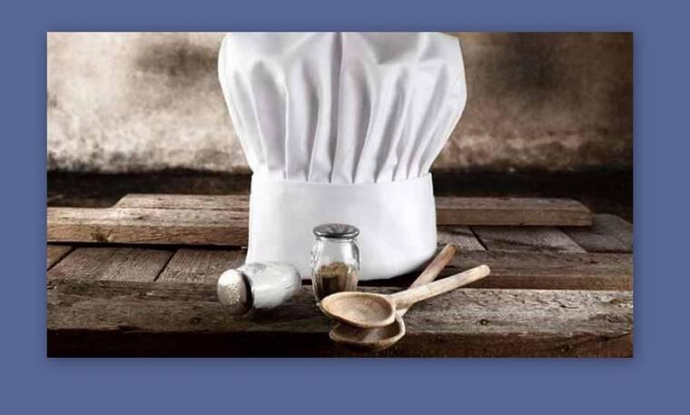 Σοκ στον κόσμο της γαστρονομίας: Πέθανε γνωστός Έλληνας σεφ