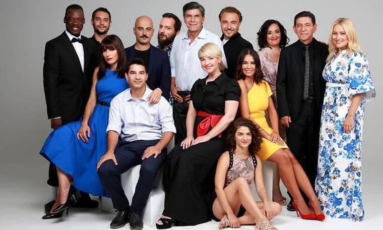 Αποκλειστικό: Πέτα τη Φριτέζα: Δεν φαντάζεστε ποιος ηθοποιός θα κάνει guest εμφάνιση στη σειρά!