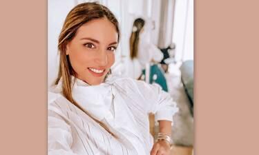 Αθηνά Οικονομάκου: Είναι η ομορφότερη Ελληνίδα ηθοποιός! Ποιοι της έδωσαν όμως αυτό τον τίτλο;