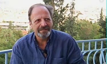Δημήτρης Αποστόλου: «Είχαμε να τα πούμε 5 χρόνια με τον Αλέξανδρο Ρήγα» (video)