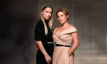 Γυναίκα χωρίς όνομα: Τραγωδία! Μάνα και κόρη στη φυλακή! (Photos)