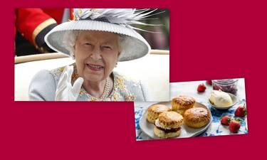 Η συνταγή για τα περίφημα scones της βασίλισσας Ελισάβετ θα σε ξετρελάνει! Την αποκάλυψε ο σεφ της!