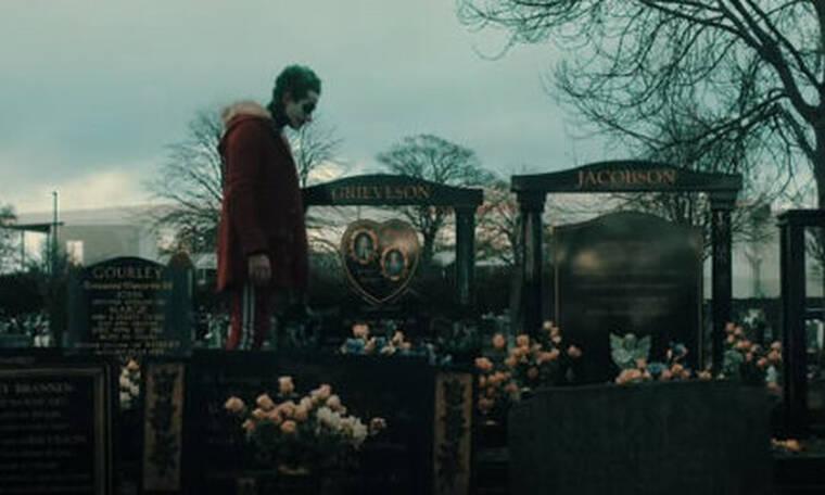 Βιντεοκλίπ σε νεκροταφείο ως Joker, γύρισε γνωστός Έλληνας ράπερ (βίντεο)
