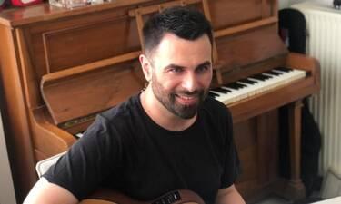 Γιώργος Παπαδόπουλος: Η φιλανθρωπική κίνηση που συγκινεί