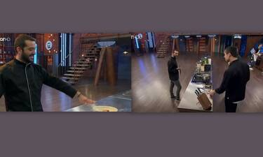 MasterChef: O Κουτσόπουλος πιο απολαυστικός από ποτέ! Μετρήστε επικές ατάκες γεμάτες γέλιο
