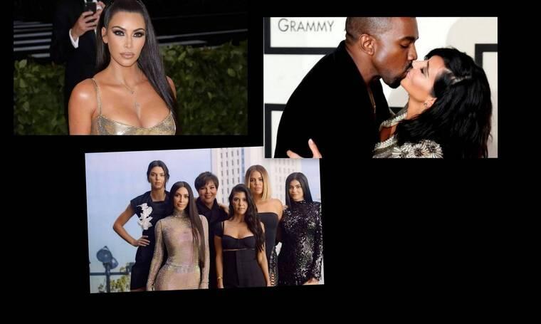 Kardashians: Το αστρονομικό ποσό που δίνουν για αγορές, σπίτια και λούσα - Πολλά τα... εκατομμύρια!