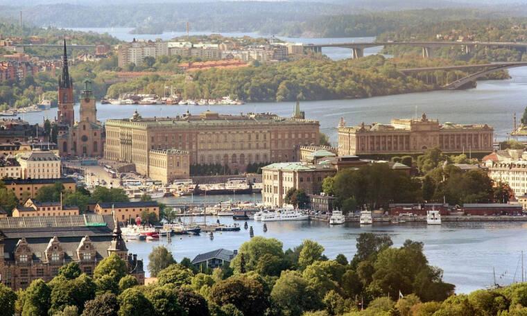 Στοκχόλμη: 15 εικόνες για να ταξιδέψουμε στην πρωτεύουσα της Σουηδίας