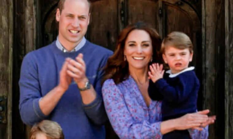 Kate Middleton-William: Η αλλαγή στα social media που λίγοι παρατήρησαν