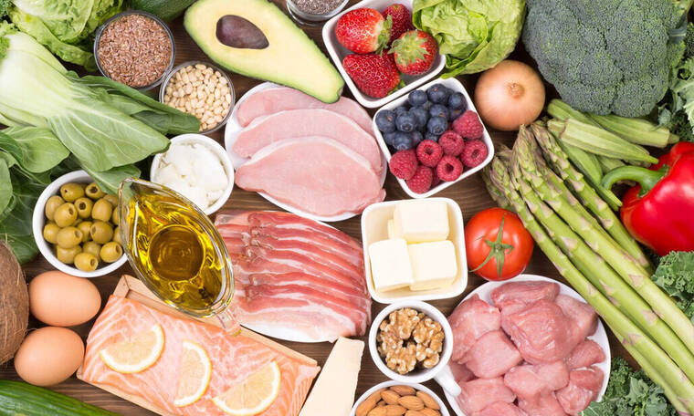 Ποιες τροφές πρέπει να περιορίσετε ανάλογα με την ηλικία σας