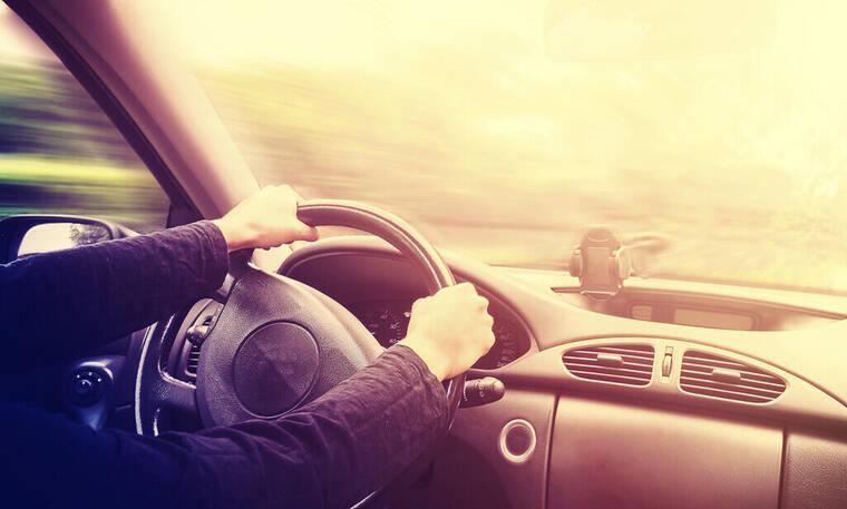 Γιατί ζαλιζόμαστε στο αυτοκίνητο;