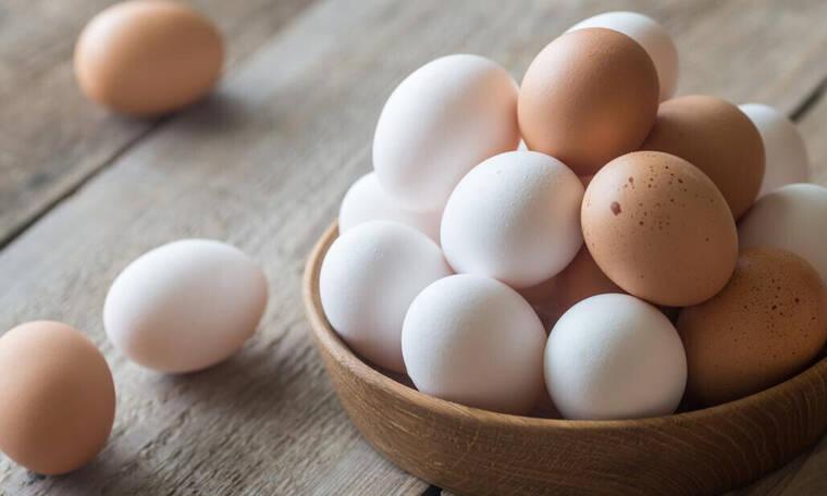 Τρως αυγά; Δες τι μπορεί να συμβεί στο σώμα σου