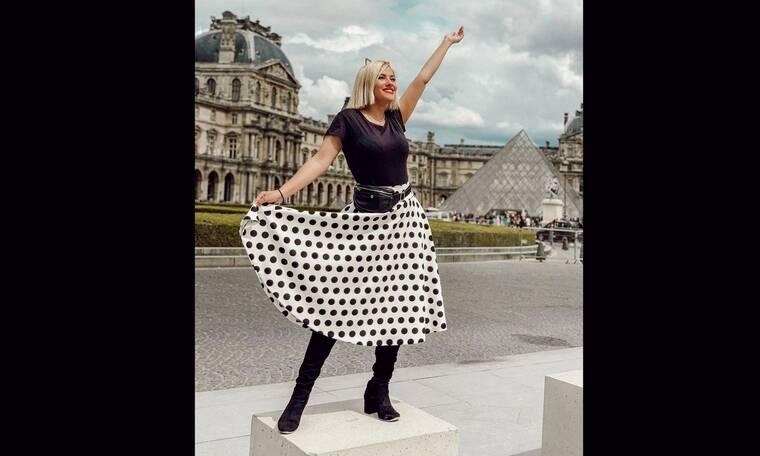 Λάουρα Νάργιες: Τέλος το ξανθό! Θα πάθεις πλάκα με την αλλαγή στα μαλλιά της – Έγινε μελαχρινή