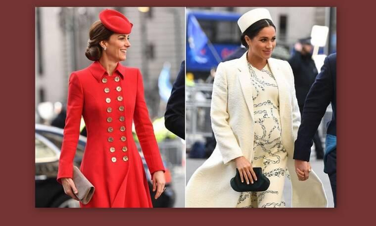 Υπάρχει κάτι που το φοράς αλλά απαγορεύεται να το φορέσουν οι γυναίκες της βασιλικής οικογένειας!