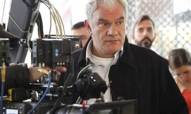 Τάσος Μπουλμέτης: «Το streaming έχει πάρει φαλάγγι την ουσία της δημιουργίας του κινηματογράφου»