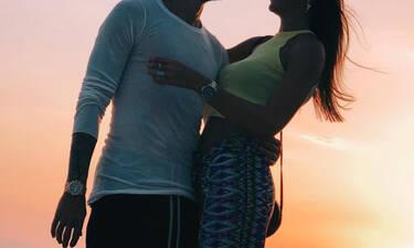 Θα γίνουν γονείς; Η φουσκωμένη κοιλιά που πυροδότησε τις φήμες για εγκυμοσύνη (pics)