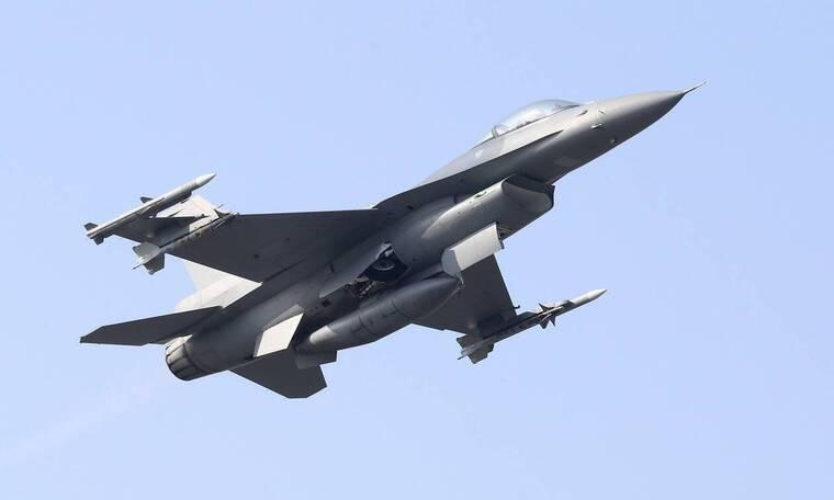 Εξοπλιστική αντεπίθεση της Ελλάδας: Τα F-16 Viper, τα νέα Mirage, οι φρεγάτες και τα ελικόπτερα