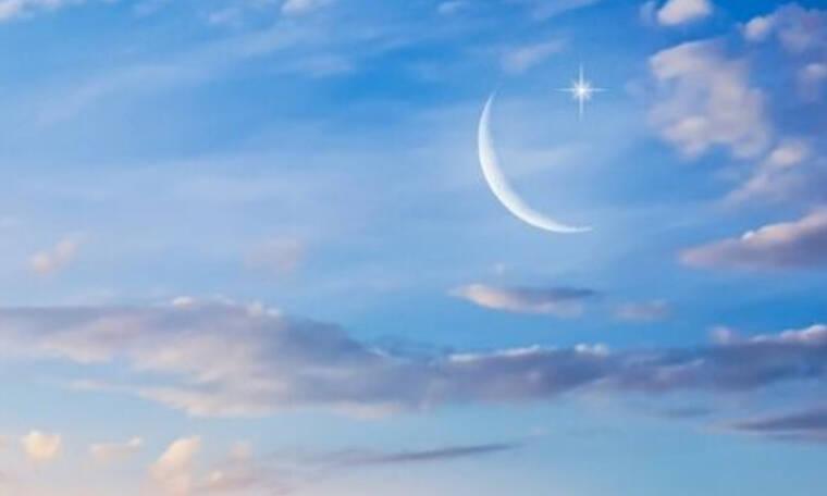 Το μήνυμα που «φέρνει» η Νέα Σελήνη στους Διδύμους και πρέπει να λάβεις σοβαρά υπόψη σου