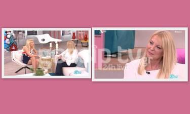 Σούζαν Άσμπι στο gossip-tv: «Η Ελένη πλήρωνε τις διακοπές των συνεργατών της όταν δεν είχαν λεφτά»