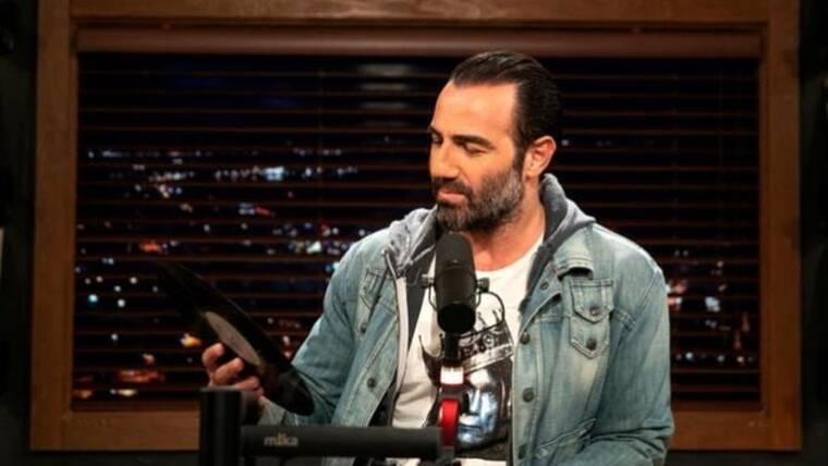 Αντώνης Κανάκης: «Η επιτυχία των Ράδιο Αρβύλα είναι η σχέση που έχουμε με τους τηλεθεατές»
