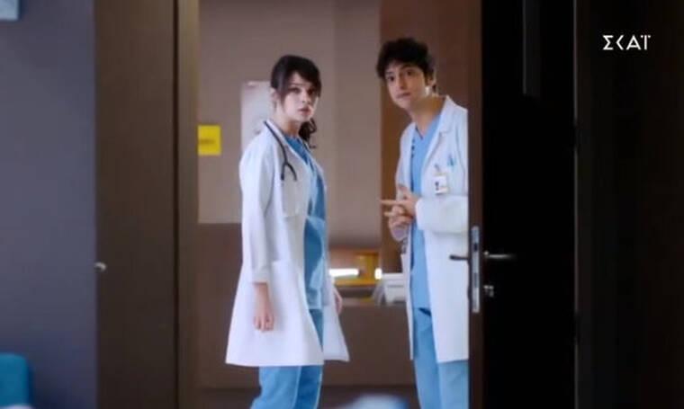 Ο γιατρός-Η ιστορία ενός θαύματος: Δείτε πρώτοι πλάνα από το αποψινό επεισόδιο (22-05)