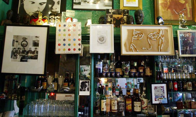 Μία ματιά στο διασημότερο bar του Λονδίνου