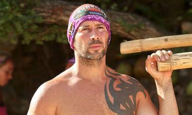 Τόνι Βλάχος: Ο Έλληνας που κερδίζει για δεύτερη φορά την «All Star έκδοση του «Survivor»