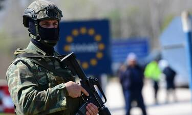 Έβρος: Όλη η αλήθεια για την δήθεν κατάληψη εδάφους από τους Τούρκους  - Τι αποκάλυψε ο Δένδιας