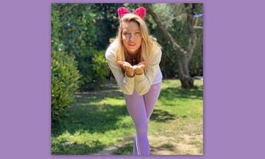 Μαριέττα Χρουσαλά: Την έχεις δει τελευταία με μαγιό; Δεν υπάρχει το σώμα της!