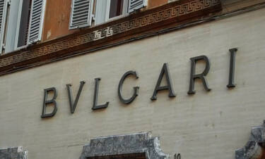 Άννα Βούλγαρη: Έφυγε από τη ζωή η Ελληνίδα κληρονόμος του διάσημου οίκου κοσμημάτων Bvlgari! (video)