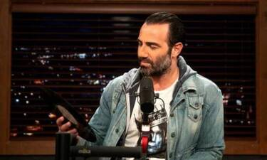 Κανάκης: Δεν θα πιστεύεις τι αποκάλυψε για την κόρη του και πώς την αποκάλεσε στον «αέρα» εκπομπής