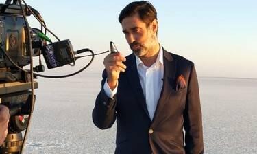 Μπουράκ Χακί:Ο Τούρκος πρωταγωνιστής γιόρτασε τα γενέθλιά του και δεν θα πιστεύεις πόσο χρονών είναι