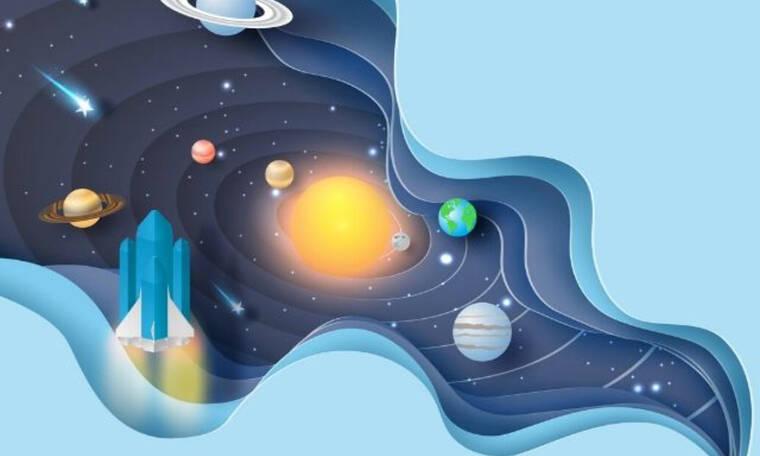 Σε επηρεάζουν οι πλανήτες από 27/05 έως και 02/06;