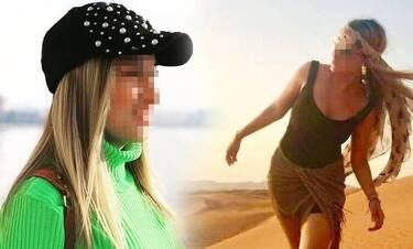 Επίθεση με βιτριόλι: Αυτό είναι το προφίλ της «μαυροφορεμένης» - Σε τραγική κατάσταση η 34χρονη