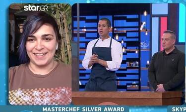 MasterChef: Η Ντέμη προβλέπει τον αποψινό μεγάλο νικητή του ημιτελικού του Silver Award! (video)