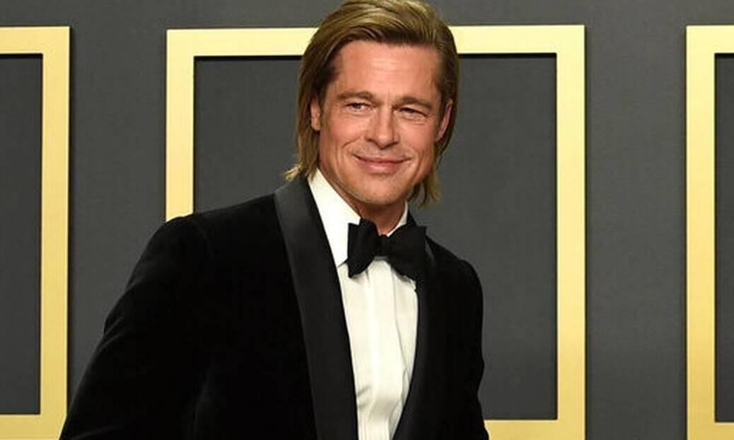 Ο Brad Pitt ξεπέρασε οριστικά την Angelina Jolie - Δείτε τη νέα καλλονή σύντροφό του (photos)