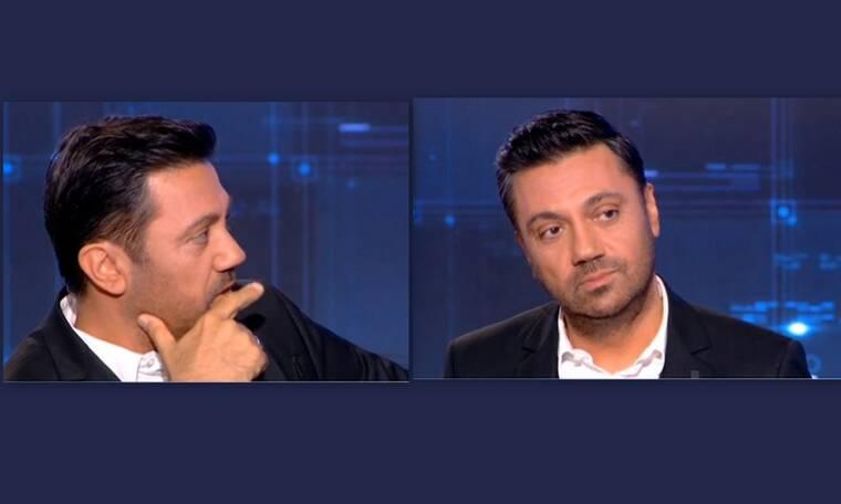 Γιώργος Θεοφάνους: Λύγισε μιλώντας για το θάνατο της μητέρας του – Η συγκίνηση και οι αποκαλύψεις