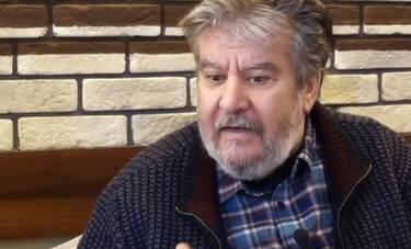 Χαλακατεβάκης: Το απίστευτο σκηνικό που έζησε όταν έπαιζε στους Απαράδεκτους και η… καραμπόλα
