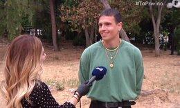 GNTM: Ο Δημήτρης Ταταράκης διαψεύδει ότι θα είναι το ριάλιτι - Η ατάκα του που θα συζητηθεί!