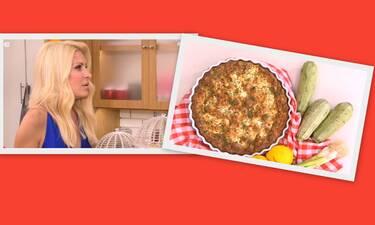 Τρελάθηκε η Ελένη με τη συνταγή του Συρίγου! «Θα τη δοκιμάσω και στο σπίτι μου»