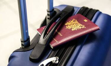 Προσοχή: Το μεγάλο λάθος που κάνεις και χάνεις την βαλίτσα στο αεροδρόμιο