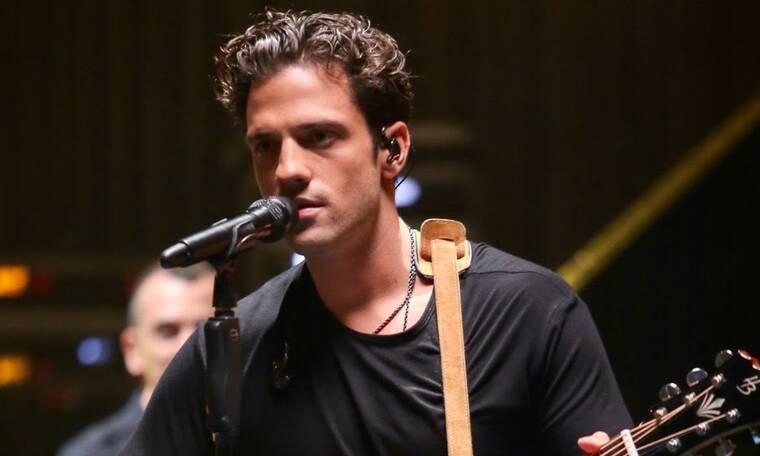 Κωνσταντίνος Αργυρός: Περιμένεις να τον απολαύσεις στη συναυλία του στο Mega; Πάρε μια γεύση (video)